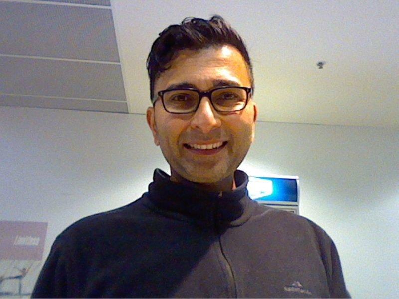Paul Khurma